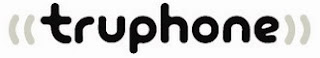Truphone offers free calls, text and data services while in the UK