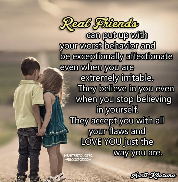 revive relationship with your friends