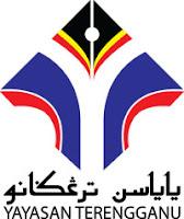 Jawatan Kosong Yayasan Terengganu