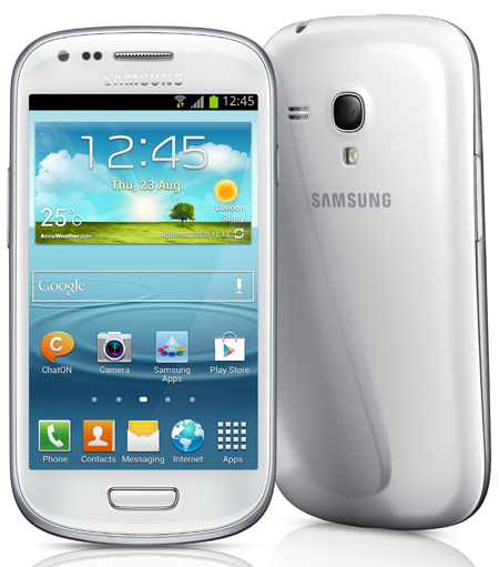Galaxy S3 Mini android