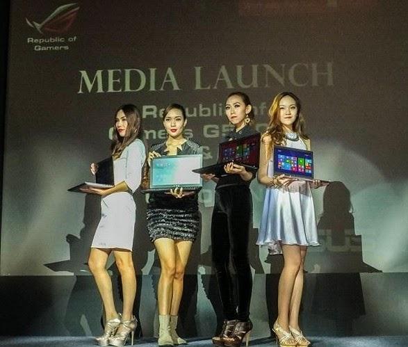 Seputar Harga & Spesifikasi Laptop Gaming Terbaru Asus