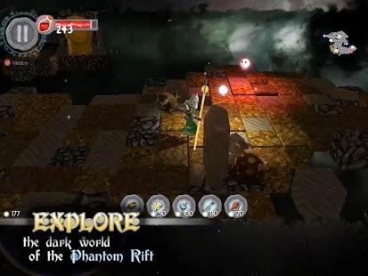 Phantom Rift Apk Obb Android Son Sürüm