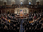 Who Represents You In The U.S. Congress