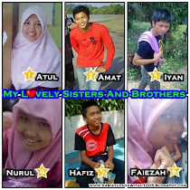 My Lovely Sisters And Brothers..