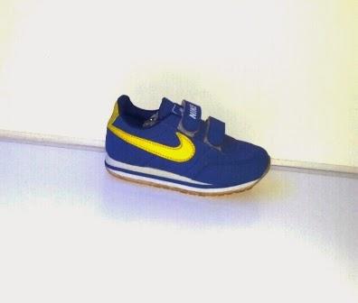sepatu anak,nike anak