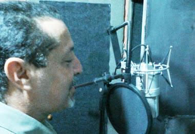 Locutor Graciano Caseiro