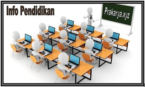 Informasi Pendidikan