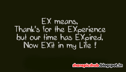 bad ex wife quotes quotesgram