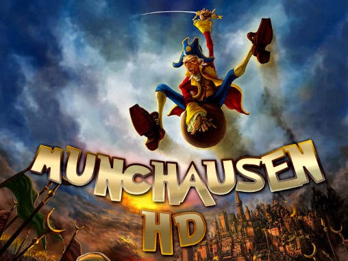 Munchausen HD Full Android Apk File