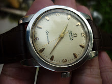 OMEGA SEAMASTER BUMPER...RM1.1K