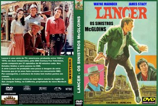 LANCER - OS SINISTROS McGLOINS