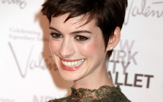 Anne Hathaway accused of acting like a diva before LA charity gala
