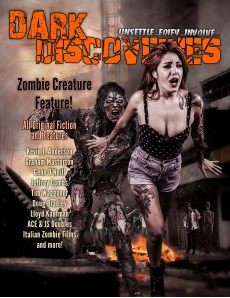 dark discoveries zombies
