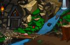 Ena Strange Jungle Escape