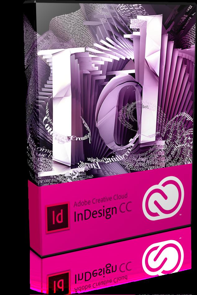 Adobe InDesign CC v9.0 (Creative Cloud), Multilenguaje (Español) Windows