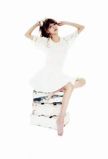SNSD Sooyoung 수영 The Star Pictures 5