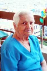 Λούλα Στασινοπούλου (28.10.1924 - 24.9.2012)