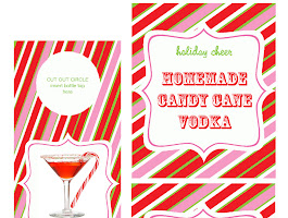 Free Printable Candy Cane Paper