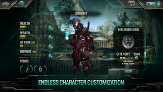 Download Godfire: Rise of Prometheus Apk