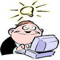 Menemukan Ide Posting Blogg