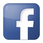 Deixe o seu gosto na minha página do facebook!