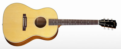 Gibson Brands Gitar Terbaik Dunia