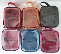 "gambar travel charger organizer"" title="