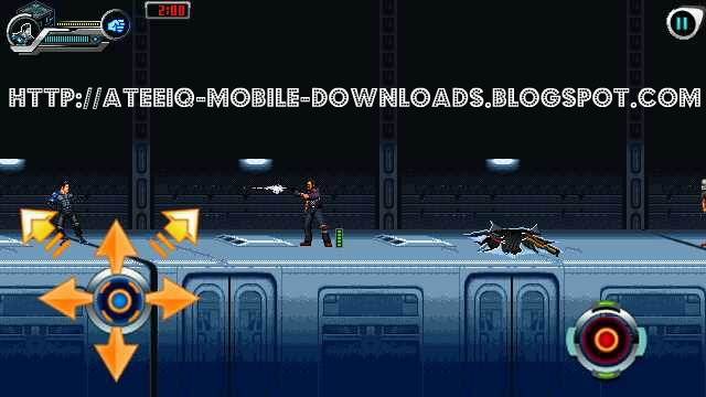ra one mobile games