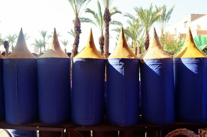 vacances à marrakech bons plans passer vacances maroc jardins majorelle yves saint laurent marrakech