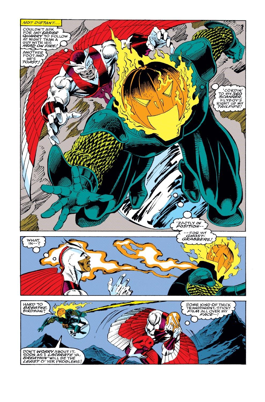Captain America (1968) Issue #410 #359 - English 7