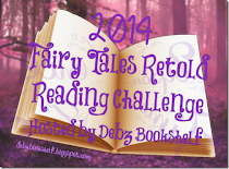 2014 Fairy Tales Retold Challenge