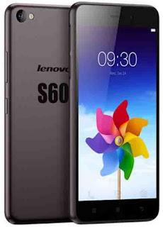 Harga dan Spesifikasi Lengkap Lenovo S60, HP Berteknologi 4G LTE