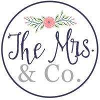 The Mrs & Co