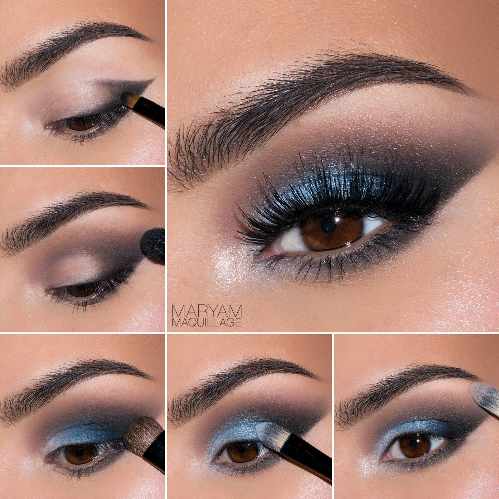 maryam maquillage winter makeup amp fashion the snow queen
