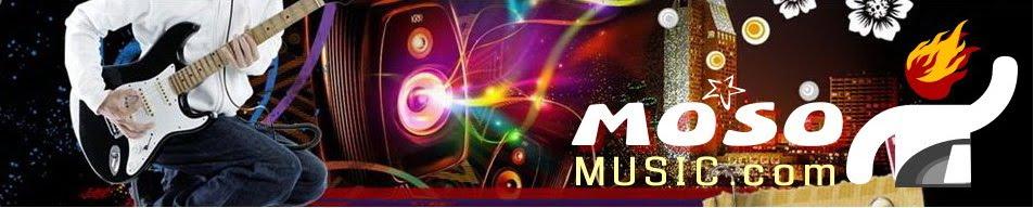 MOSO Music ศูนย์รวมฟังเพลงออนไลน์ 24 ชม