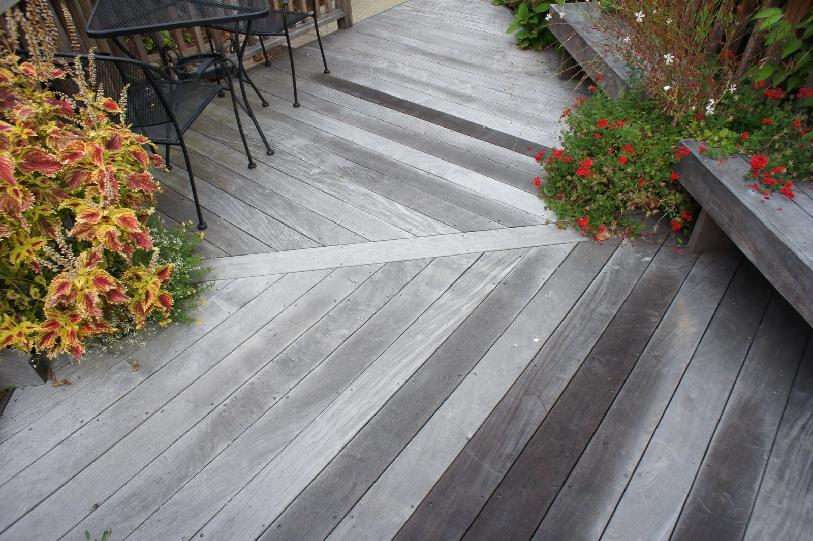 Best decking material for Best material for deck