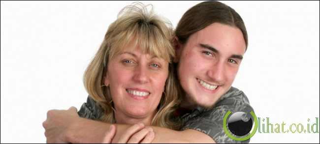 Ibunya dan cinta tanpa syarat