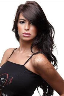 ملكة جمال مصر 2013