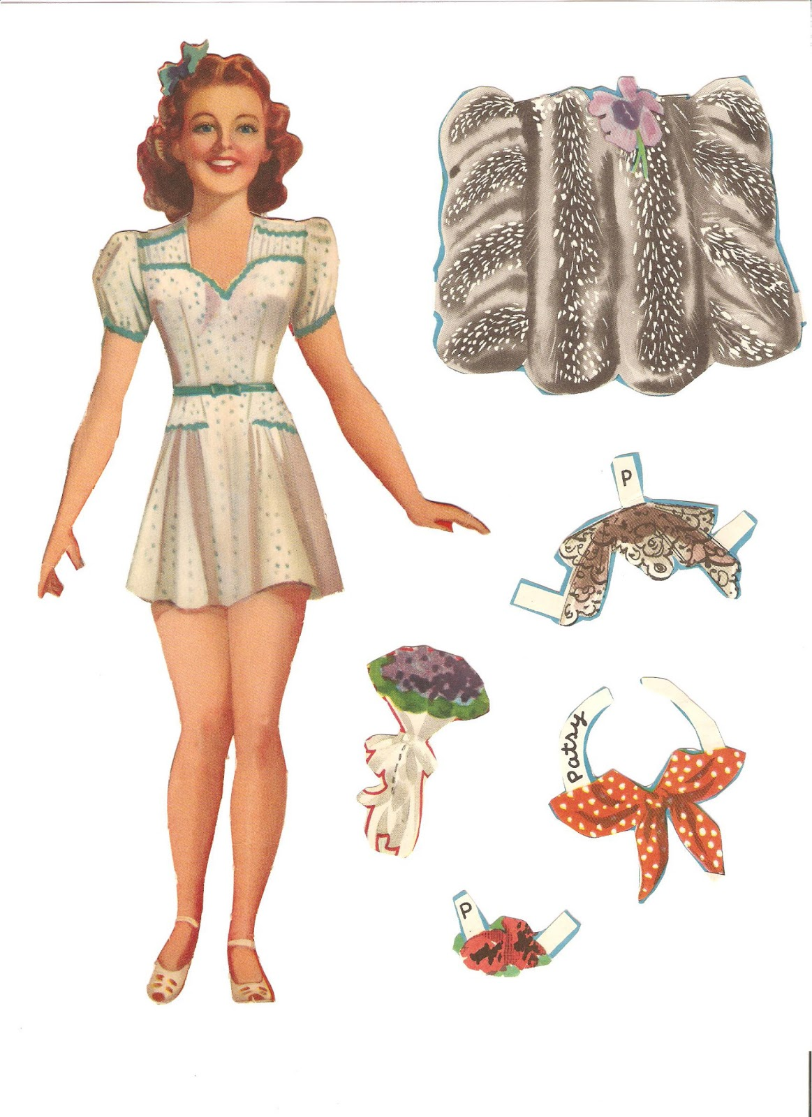 A Guide To Vintage Barbie Dolls, Clothing, Accessories and 60