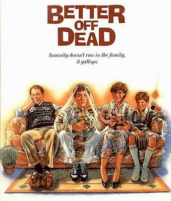 80's movie!