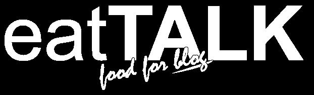 eatTALK: food for blog