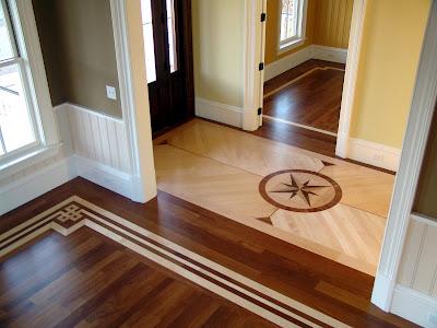 Flooring Design Interior Home