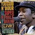 Youssou N'Dour et le Super Etoile de Dakar - Fatteliku, Live in Athens 1987 (Real World, 2015)