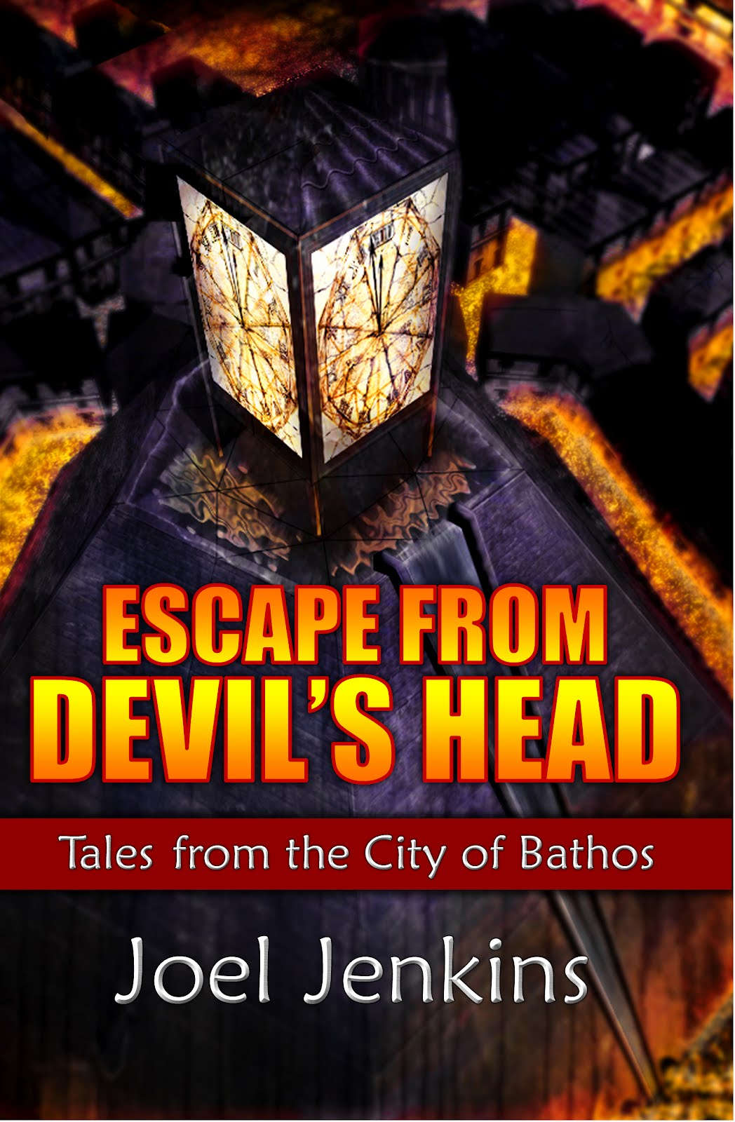 Escape from Devil's Head