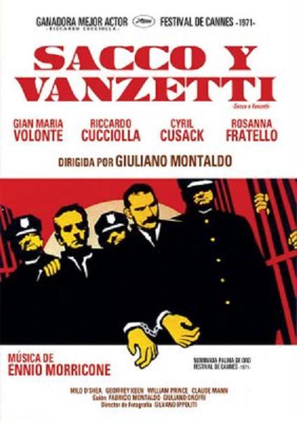 La Quinta Pata Sacco y Vanzetti: del patíbulo del poder