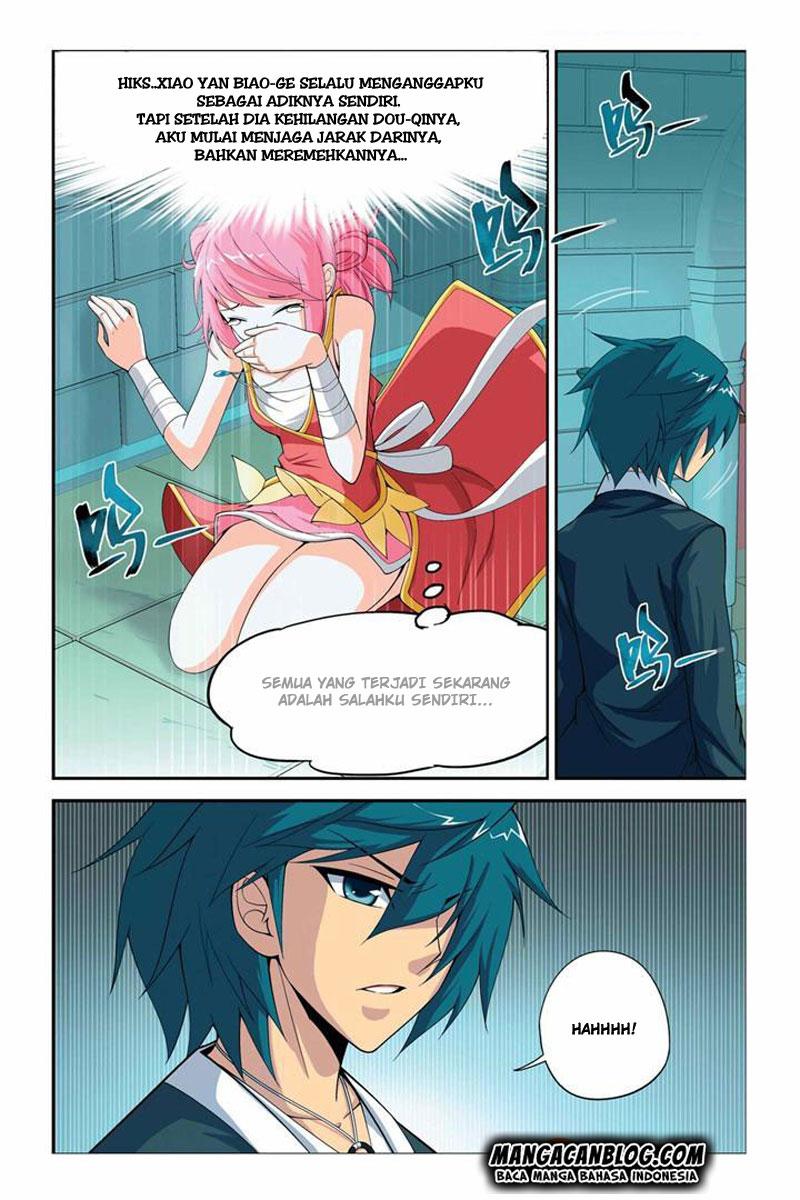 Komik battle through heaven 012 - chapter 12 13 Indonesia battle through heaven 012 - chapter 12 Terbaru 18|Baca Manga Komik Indonesia