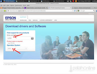 install-driver-epson-ubuntu