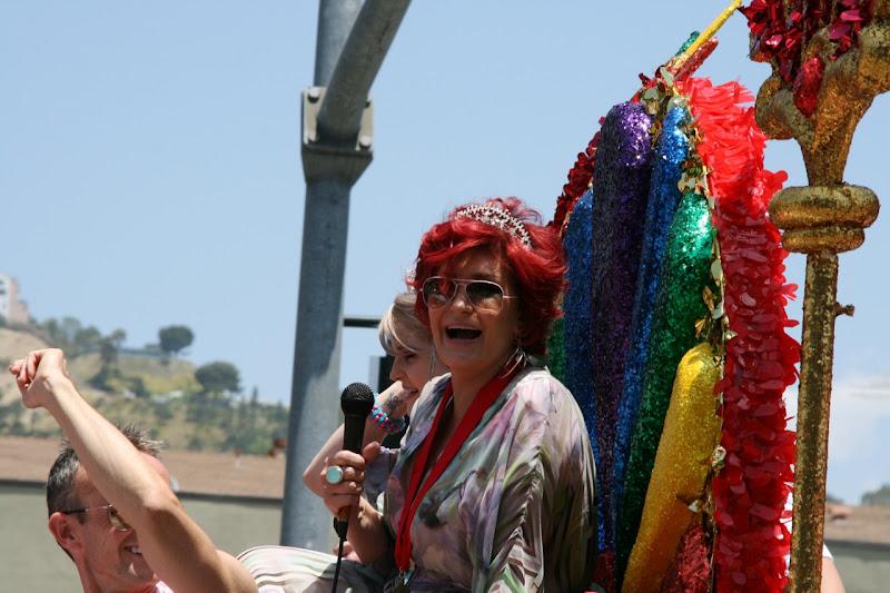 Sharon Osbourne WEHO Pride 2010