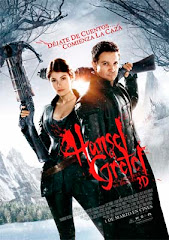 Ver pelicula Hansel & Gretel: Cazadores de brujas (Hansel and Gretel: Witch Hunters) Online