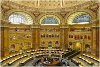 5 Perpustakaan Paling Besar di Dunia